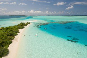 Picture of Kudahuvadhoo, Maldives