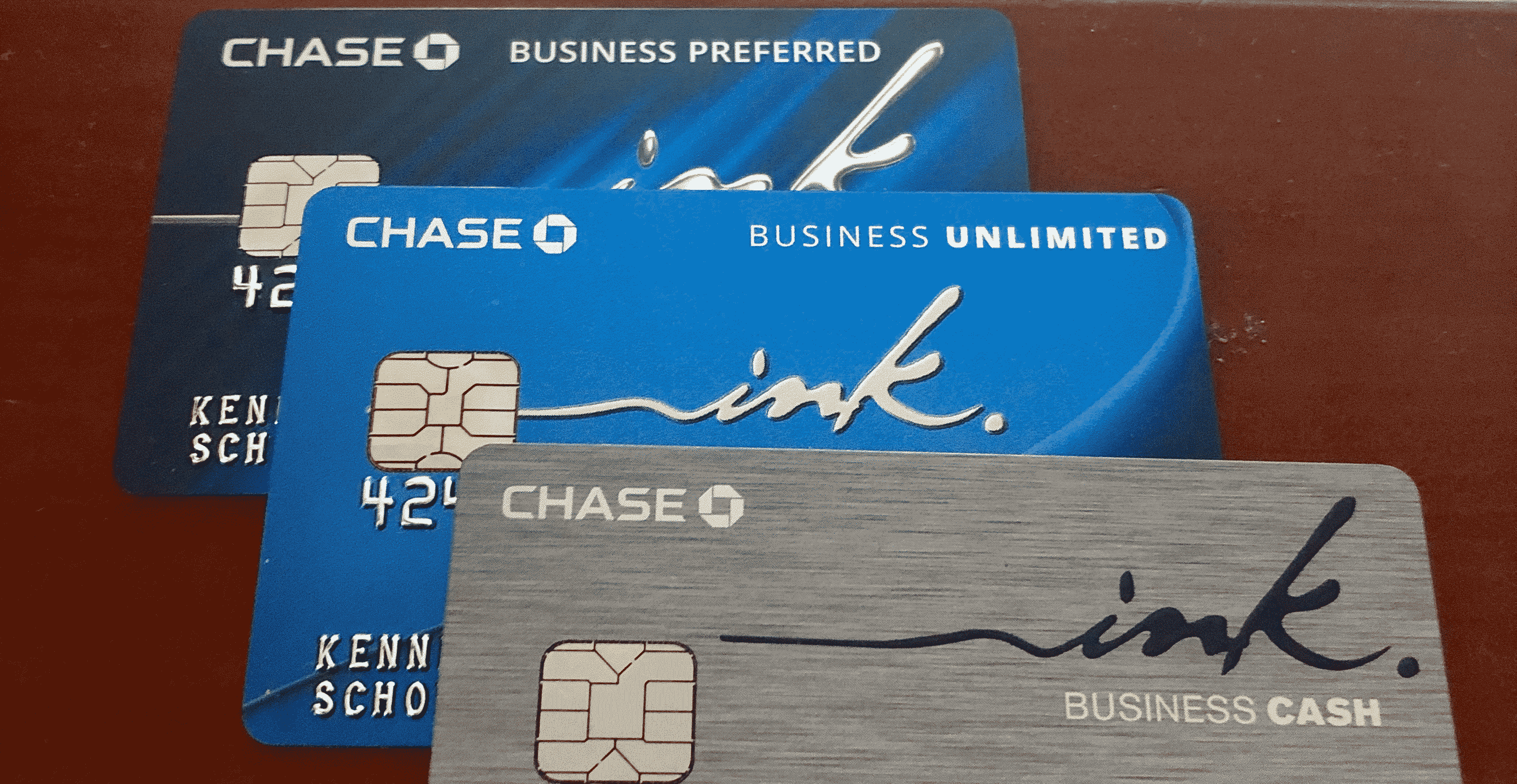 How to Apply for a Chase Ink Card Without a Business